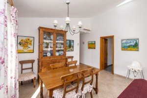 Villa fully equipped for rent in Son Carrió, Menorca